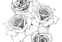 Tattoo ideas / by Lauren Thomas