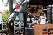 Pascucci / Caffe shop