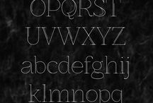 Typography & Font