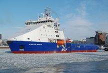 Flota Rosyjska handlowa
