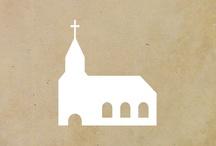 {KIRCHE} / Kirche