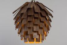 Design / Pinus sylvestris lustr