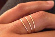 Jewelry :) / by Chaley Jackson