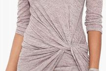 Women's Fashion / Trends in women's fashion