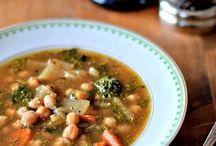Soups & Stoups / by Denise DeRosa