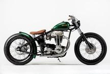 Matchless motorcycles