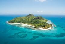 Seychellen / Die Trauminsel in Indischen Ozean, das Paradies für Honeymooner und Naturliebhaber.