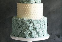 Wedding cakes one