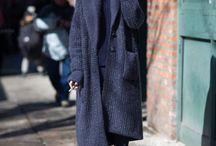 ■knit coat