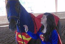 Pony   Perfect costume