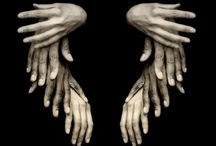 With these hands . . . / by Mary Gordon Hanna