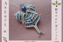 Macrame small items and others