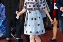 Emma Stone. Style.