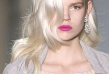 beauty/makeup/hair