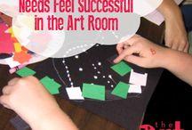 Special Needs Art