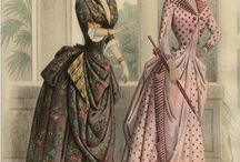 Victorian & 19th century / Altra mia grande passione...dopo il rococò ovvio