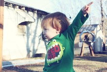 Dude Awesome! / Things written by DudeMoms about raising boys.  / by DudeMom