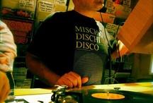 Mischio Dischi Disco DJs / www.mischiodischidisco.com