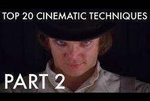 Cinema technique