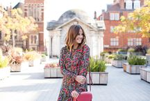 Street Style / From our team to our favourite bloggers, the most stylish people we know style up their favourite bags and take to the streets.