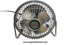 Ventilador de prueba / El VENTILADOR DE PRUEBA es un ventilador personal con el que al ser conectado al Kill a Watt puede hacerse una demostración de los ahorradores de electricidad para su venta.