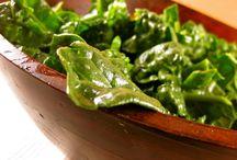 Salads / by Addie Gross
