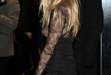 Fashion Icon... Sienna Miller