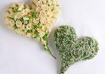 Svatební fl. nápady