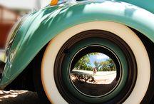 VW cool vintage