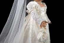 Dolls - AGD Wedding Dresses
