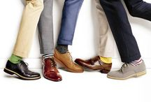 MENS STYLE UPGRADE / MEN'S FASHION STYLE TIPS