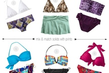 Swimsuits!!!♡