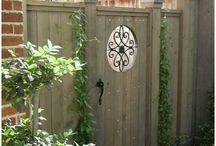 entry fence