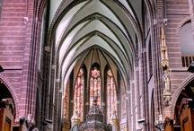 Kerken Zwolle