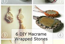 Macrame & Weaving