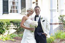Hazlehurst House Wedding Ryan and Ashley / by Hazlehurst House