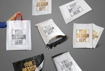Premium Logo Printed Packaging Materials Online