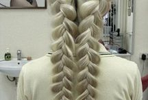 Hairology / by Diane Gallardo-Cannella
