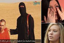 Jihadi John kills westerners
