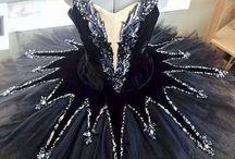 bale kostümü