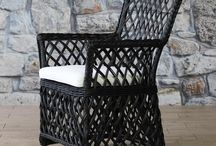 Cofur Fletmøbler// shop Cofur møbler online hos House of Bæk & Kvist// www.houseofbk.com / Eksklusive fletmøbler med god siddekomfort  i bæredygtig rattan fra COFUR. Møbler i naturflet  tager afsæt i Karen Blixen stil og den afrikanske farm, samt den mere klassiske, og engelsk kolonistil med enkelthed, elegance og neutrale farver, som stilmæssigt prægede den tid, og i et moderne re-design så det passer til den til lyse og skandinaviske stil.  Møbler i naturflet er perfekte til den nordiske udestue, terrassen og sommerhuset