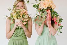 Wedding Flowers / by Natalia Daniels