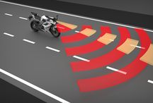 Motorcycle 2015 Chak Motors Molot / Introducing the Safest motorcycle in the world, the 2015 Molot.