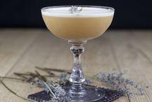 Cocktails / by Sylvia Schaefer