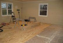 DYI Flooring