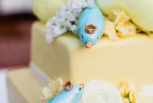 Wedding Cake Toppers / At Kardella we have lots of wedding cake toppers for smart shoppers. www.kardella.com. Australia's favourite wedding shop.