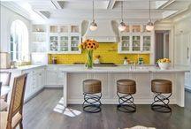 Kitchen / by Allison Hale