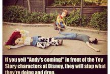 Disney / by Chris Martin