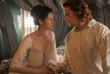 OUTLANDER  WEDDING