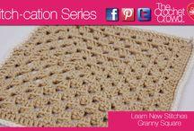 Crochet patterns / Cool patterns
